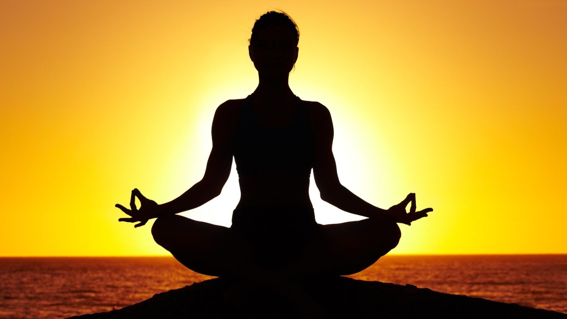 Йога – гармония души и тела