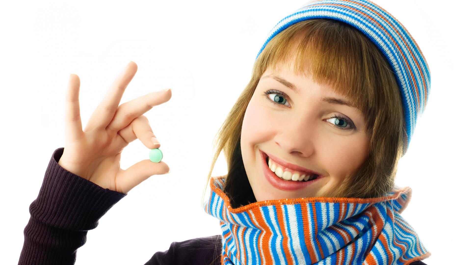 7 причин частых простудных заболеваний