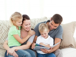 Как вовлечь мужа в воспитание детей
