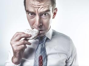 О характере вашего избранника многое скажет его любимая еда