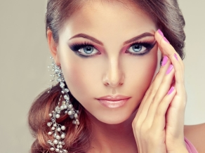 секреты макияжа на каждый день