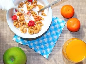 10 Правил правильного питания от Venuslife