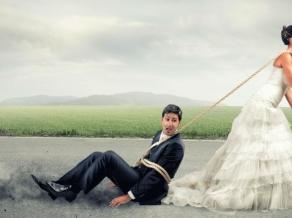 Как подтолкнуть парня к женитьбе?